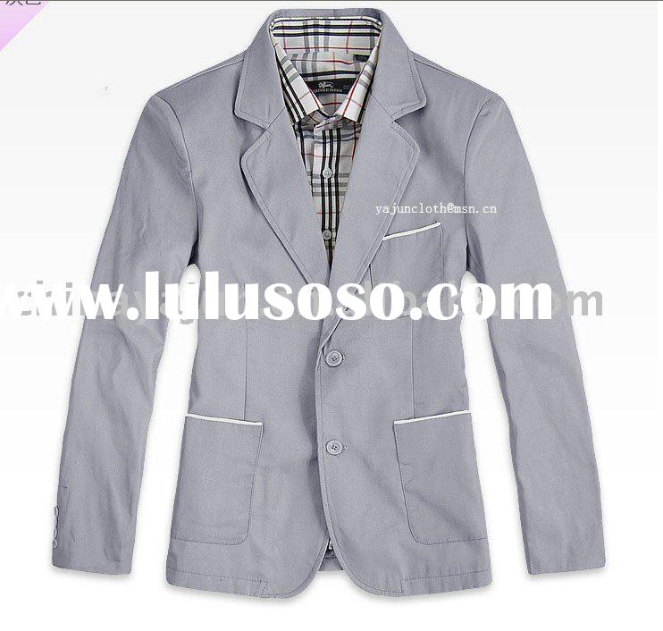 Mens Fashion Suits Casual Casual Style Suit For Men