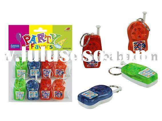 cell phone key chain promotion gift