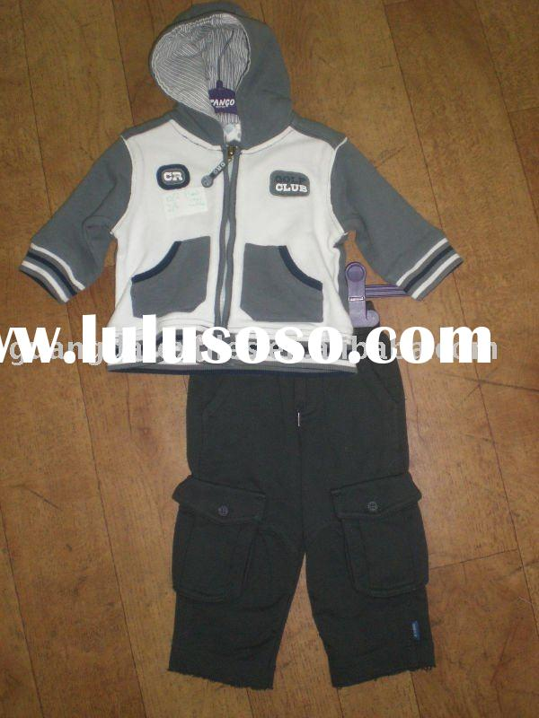 children jogging suits