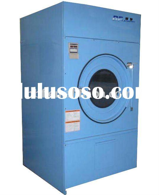Indudtrial Tumble Dryer ~ Tumble dryer machines manufacturers