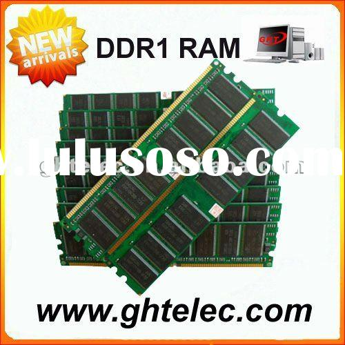 computer desktop ram ddr1 memory model