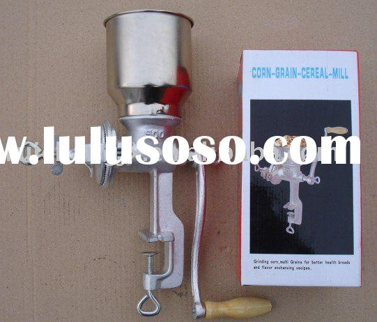 corn machine, grain mill ,corn mill