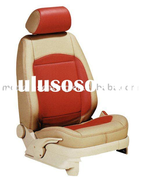 cow leather car seat covers customized
