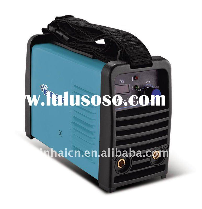 dc arc inverter welding machine mma-140