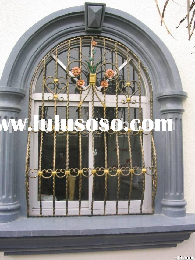 Iron window grill iron window grill manufacturers in page 1 - Decorative window grills ...