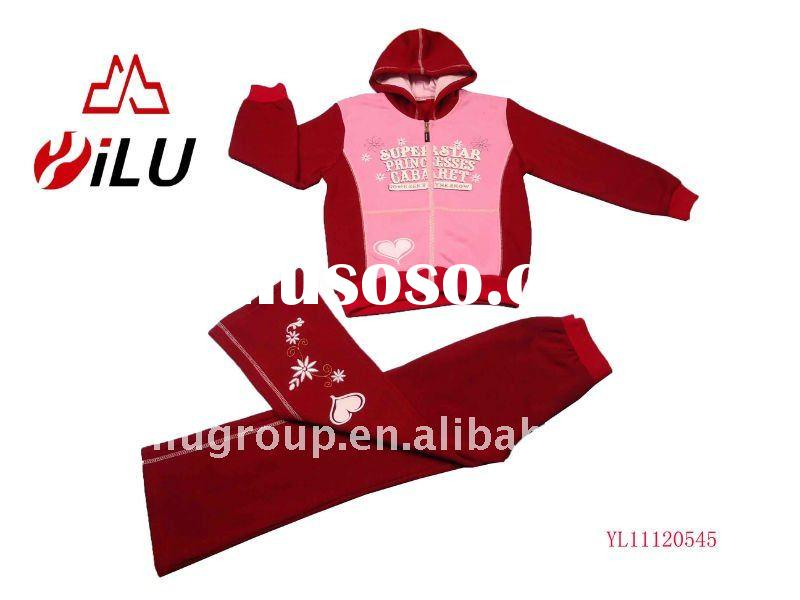 designer ladies jogging suits