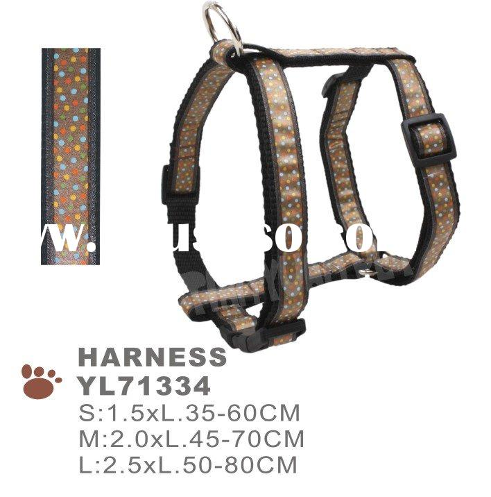 dog body harness(YL71334)