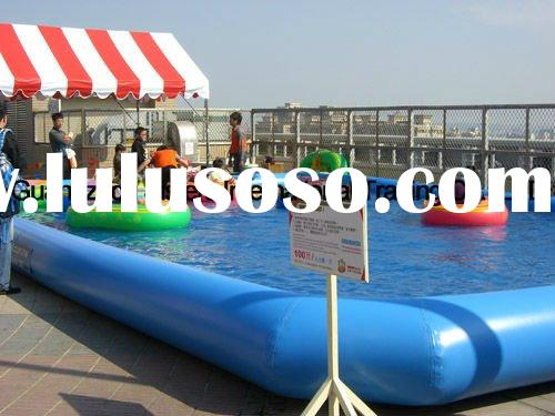 dog shape 2011 popular inflatable bumper boats for sale