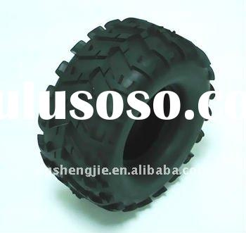 durable silicon rubber parts/toy car parts