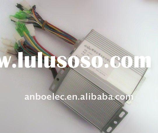 ebike controller for brushless dc motor and electric bicycle