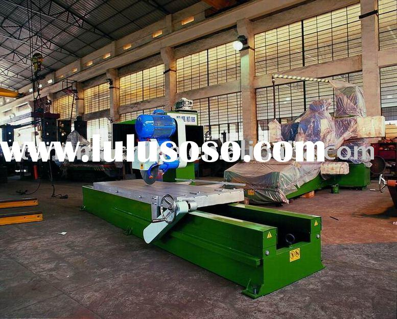 edge cutting machine ( manual edge cutting machine)