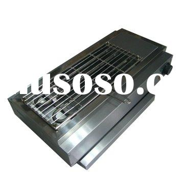 Cook-N-Dine USA - TEPPANYAKI GRILL COOK TOP | INDOOR