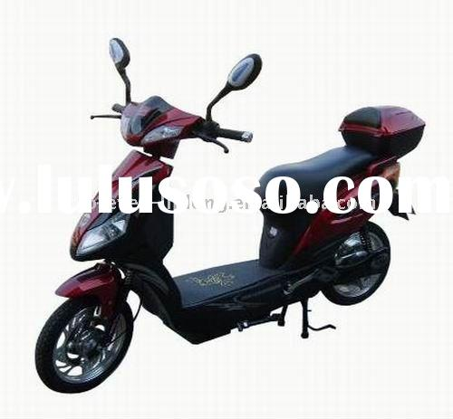 mongoose m200 electric scooter manual