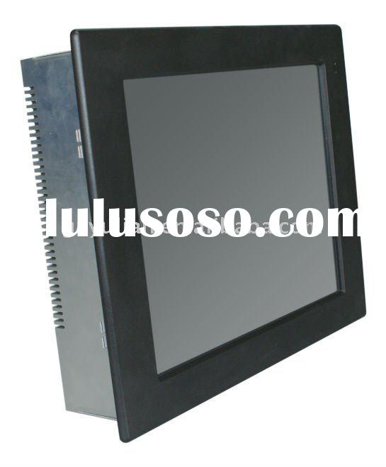 embedded touch screen monitor/ Embedded LCD touch screen monitor/ Industrial touch screen monitor