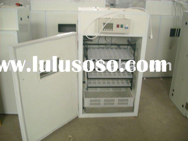 good automatic incubator hatching eggs YZITE-5 approved CE