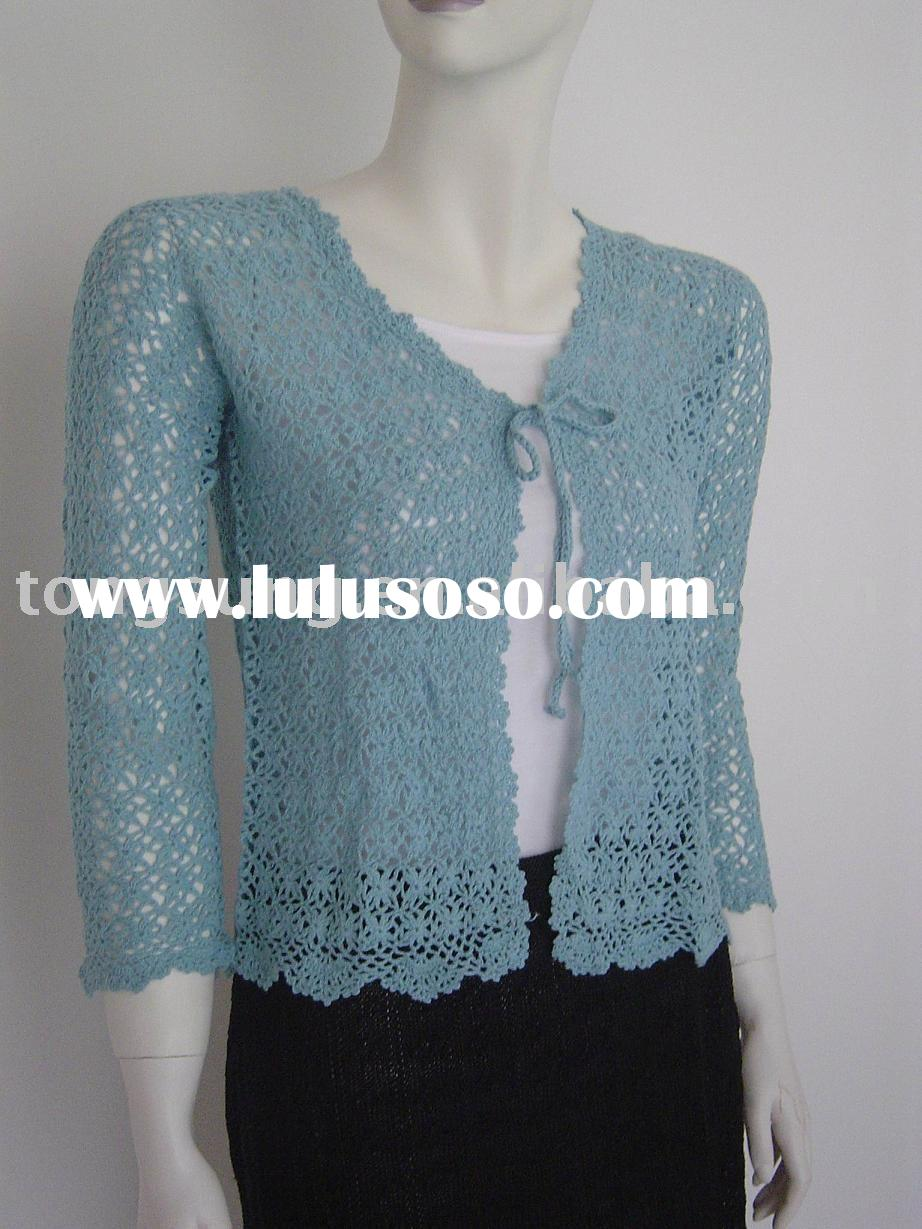 FREE CROCHET PATTERNS CARDIGAN - Crochet and Knitting Patterns