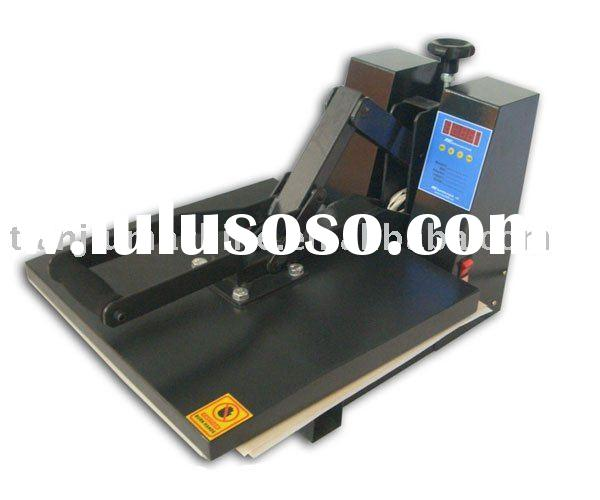 heat press machine for t-shirts