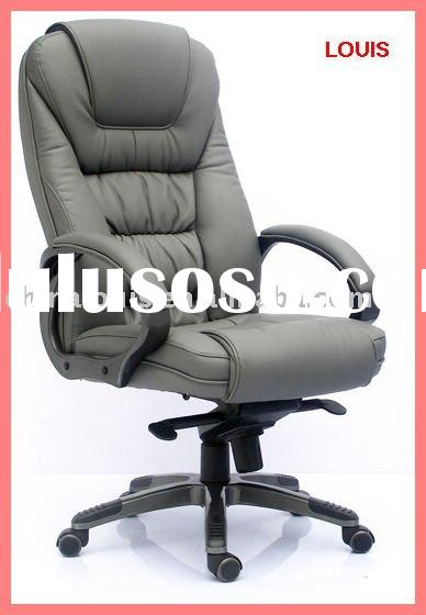 high back executive leather office Chair A2709