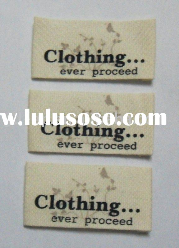 high quality clothing private label