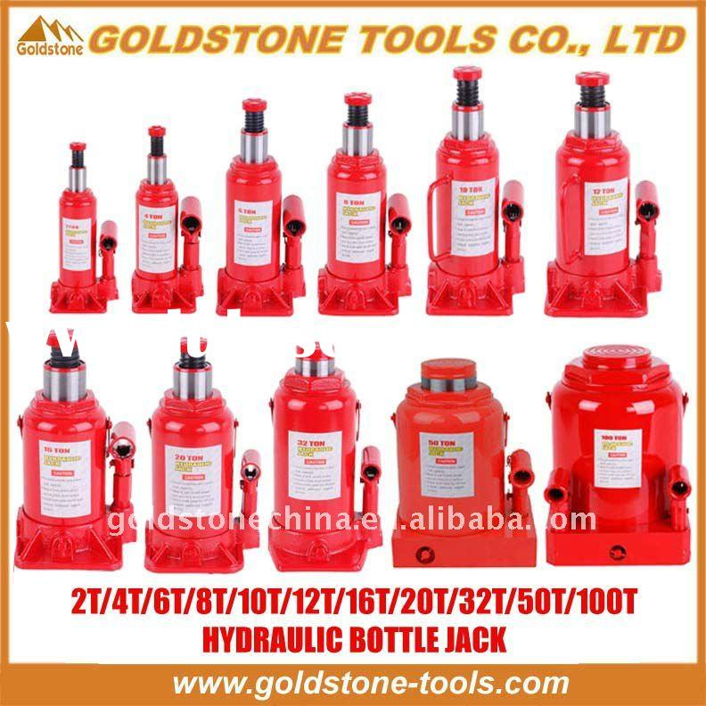 hydraulic bottle jack,hydraulic bottle jack repair,100 ton hydraulic bottle jack