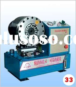 hydraulic hose crimping machine machine/hose crimping machine/tube crimping machine