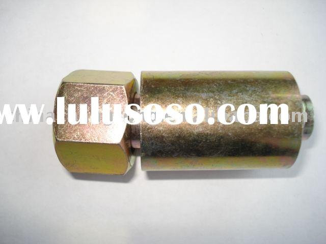 Hydraulic Fitting Adapters Hydraulic Fitting Adapters
