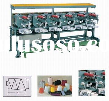 industrial sewing thread winding machine