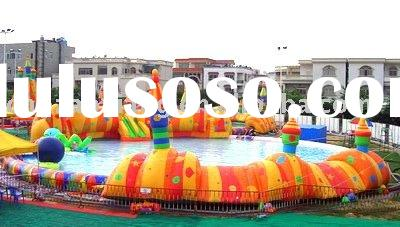 inflatable swimming pool / water game / inflatable pool