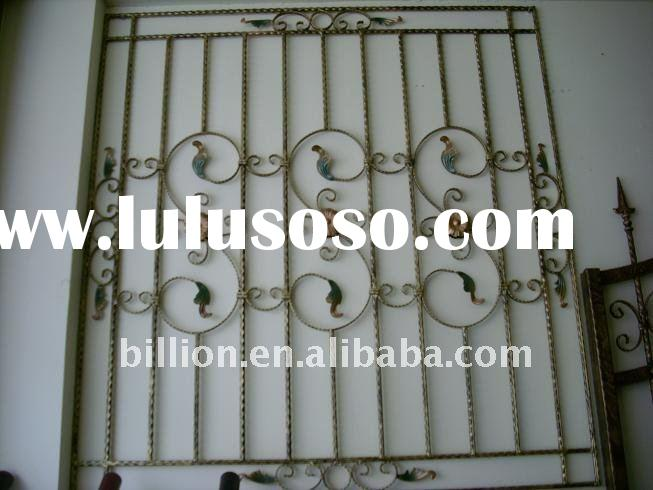 iron window grills design