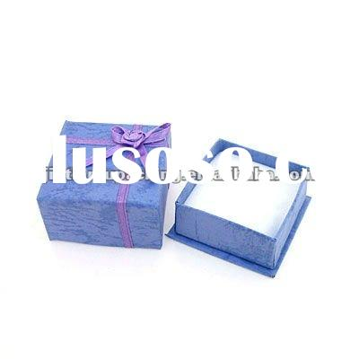 jewelry boxes with white foam