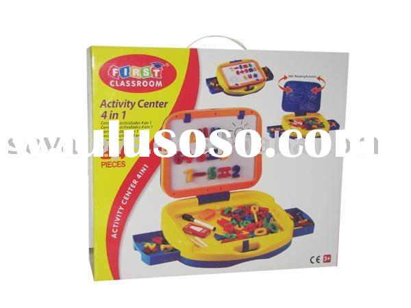kids drawing and learning toys set