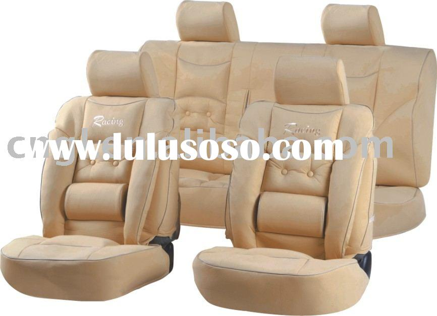 leather car seat cover,car seat cover set
