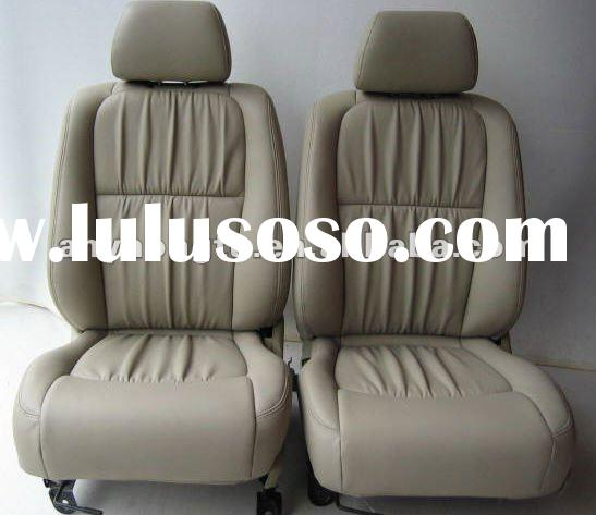 leather car seat covers