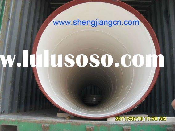 liquid epoxy coating pipe