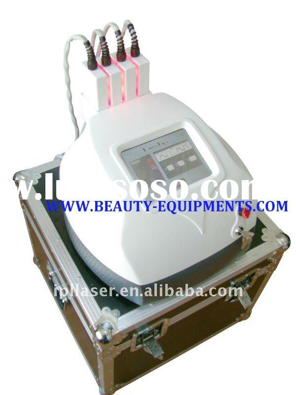 low level laser body slimming machine