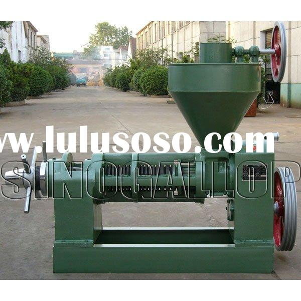 low price vegetable seeds oil press machine