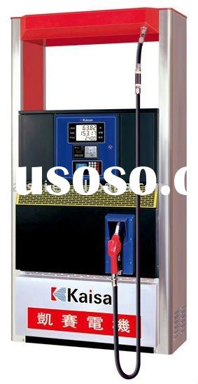 luxurious type with smart card reader gilbarco fuel dispensers KCM-SK100 A/K112Z