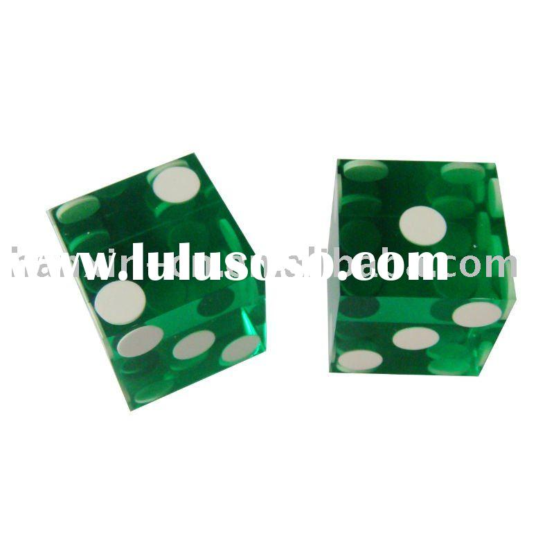 buy online casino dice and roll