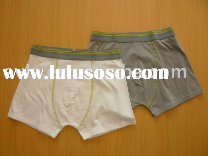 mens/men's boxer shorts