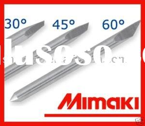 mimaki blade cutting plotter vinyl cutter knife