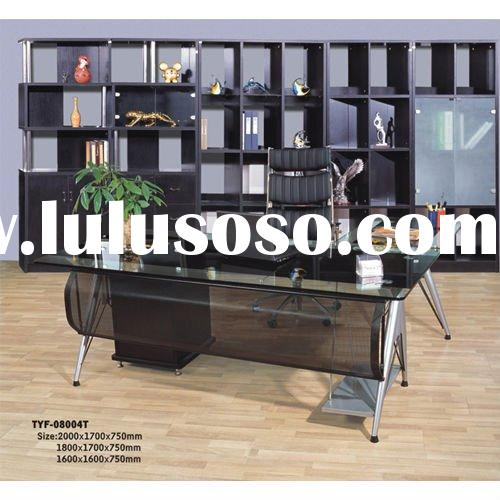 modern office furniture executive desk