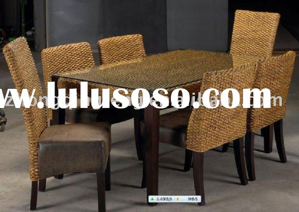 Antique Wicker - Online Catalog: Dining Tables/sets