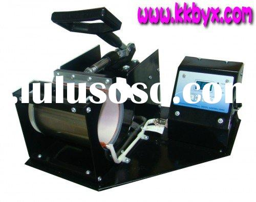 mug heat press machine Multifunction Heat Transfer Press Machine Textile, Plate, cap, mug, sublimati