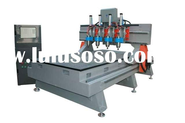 multi-function wood cnc router machine [ATC]