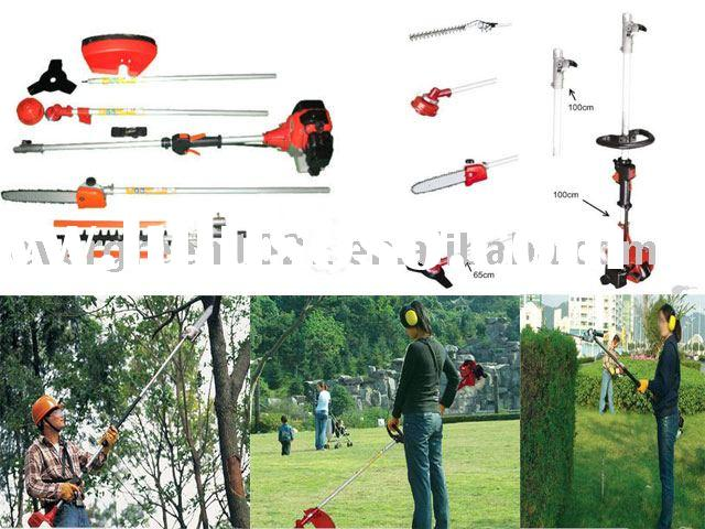 multi-purpose hedge trimmer