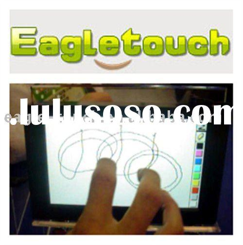 multi touch screen panel saw type touch screen