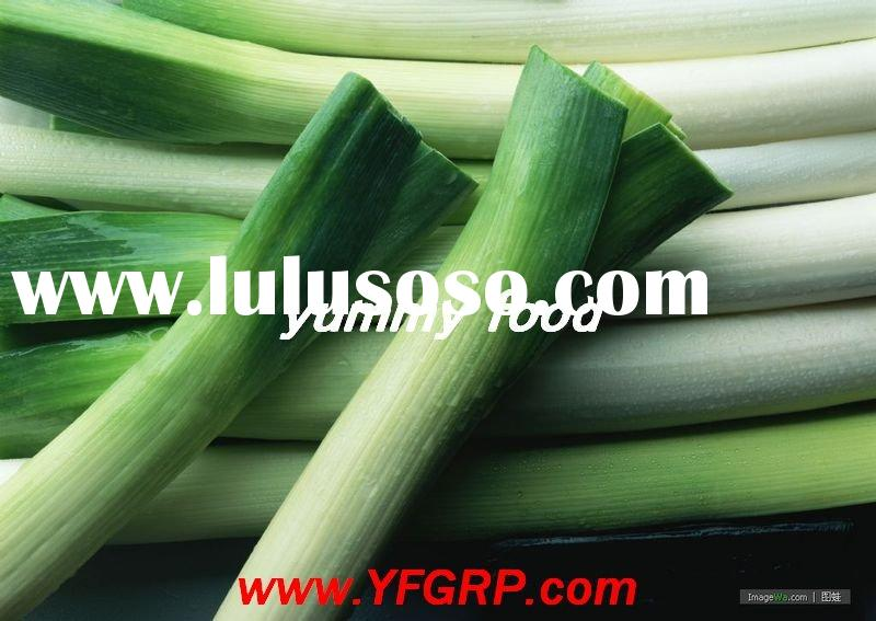 natural green onion