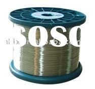 nickel coated copper wire