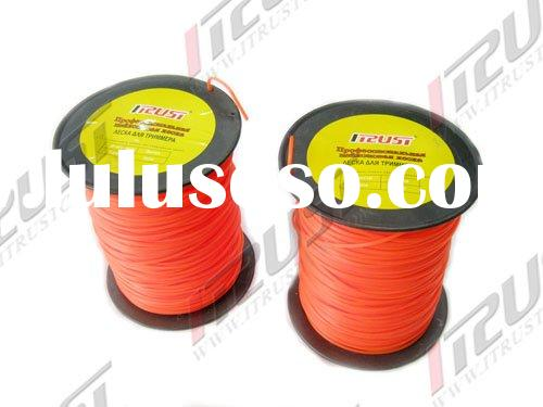 nylon cutting line ,grass trimmer line ,mowing line