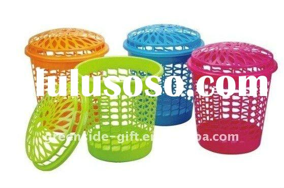 plastic laundry basket,plastic round laundry,plastic laundry basket with lids